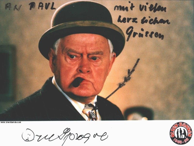 Autogramme Zum Tauschen Verkaufen Autographs For Trade Sell ...