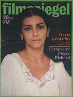 Presse filmspiegel nr 20 1979 ove sprog e zu gast in for Spiegel titelblatt