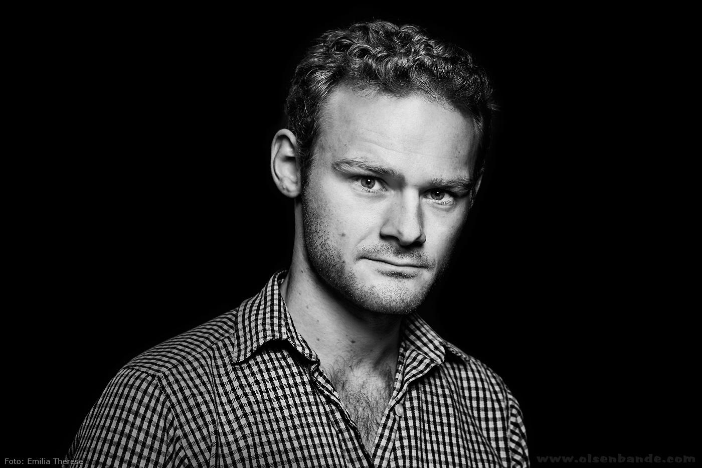 Interviews ~ Mathias Sprogøe Fletting (barnebarn af Ove ...