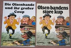 Die Olsenbande Und Ihr Großer Coup Stream
