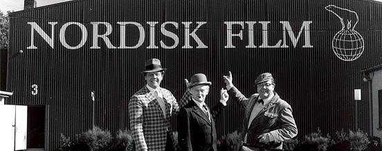 Nordisk Film cinemas nykøbing start blærebetændelse