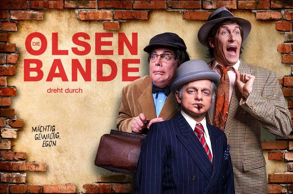 Olsen Bande